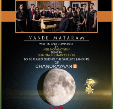 Chandrayaan 2 Vande Mataram Final