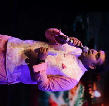 Darshan Sankhala Speaking
