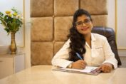 Zareen Khan has the support of cosmetologist Dr. Monica Kapoor