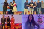 E4M ICMA 2019 award show