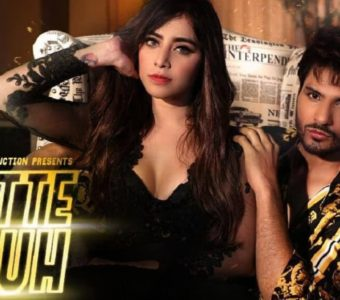 Ishna Production and Entertainment present Fitte Muh, a hindi-punjabi hip hop fusion track
