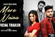 Mere Naina featuring Avneet Kaur