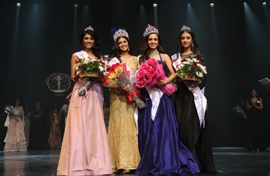 Miss Divine Beauty Winners