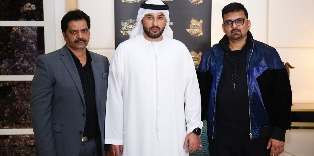 Gaurang Doshi Announces Joint Venture with the Royal Family of Abu Dhabi
