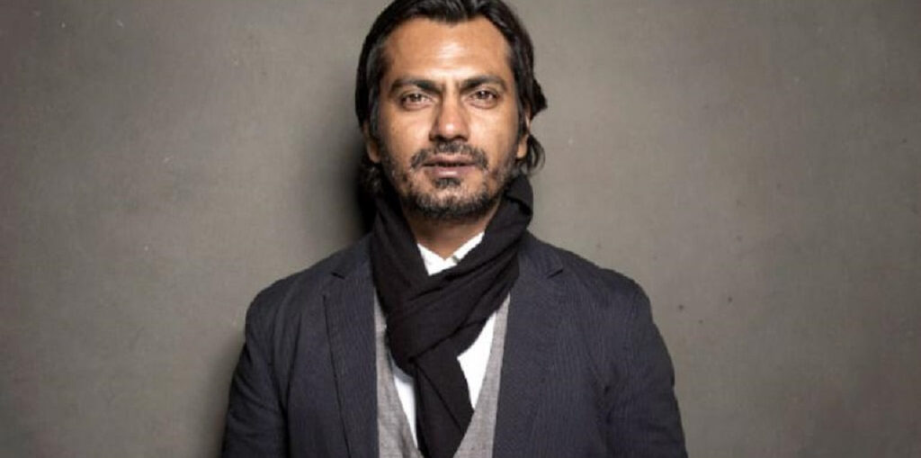 Nawazuddin Siddiqui as romantic hero in Bole Chudiyan
