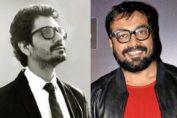 Nawazuddin Siddiqui congratulates Anurag Kashyap for GOW