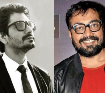 Double celebrations ringing in for Nawazuddin Siddiqui, congratulates Anurag Kashyap for GOW bagging 59th position in the Guardian's list