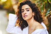 Sanya Malhotra joins the cast of 'Shakuntala Devi - Human Computer'!