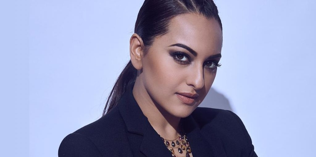 Sonakshi Sinha's latest fashion