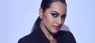 Sonakshi Sinha's latest fashion