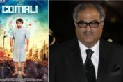 Boney Kapoor to remake Comali in Hindi