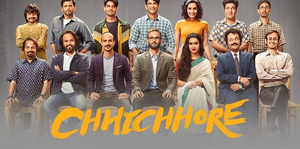 Team Chhichhore to attend closing ceremony of Khidkiyaan