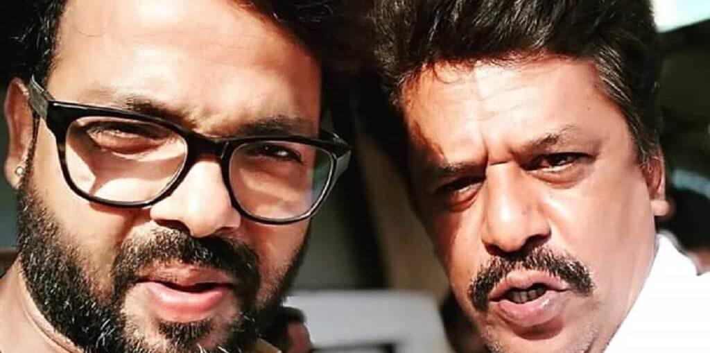 Upendra Lamaya National Award Winning Actor Launched Sohan Thakur