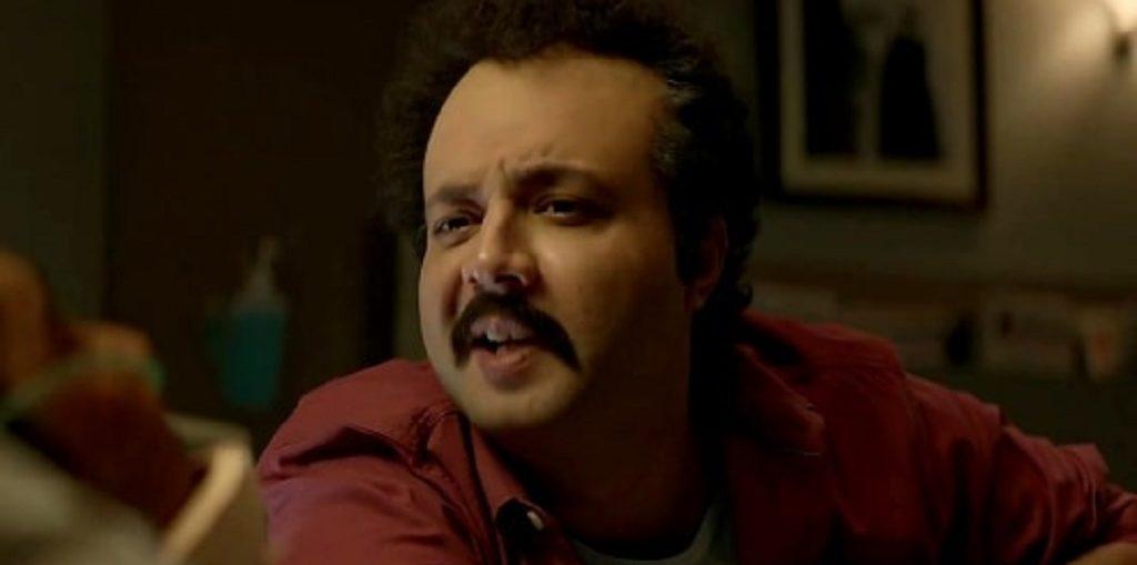 Varun Sharma as Sexa in Chhichhore