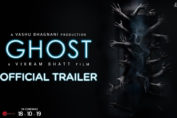 Ghost Official Trailer