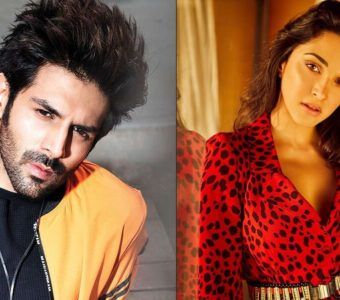Kiara Advani to play the leading lady opposite Kartik Aaryan in Bhool Bhulaiyaa 2!