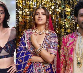 Bhumi Pednekar, Ananya Panday, Kartik Aaryan for ASAL by Abu Sandeep x Motisons Jewellers – The Collaboration