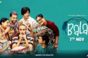 Bala Release date