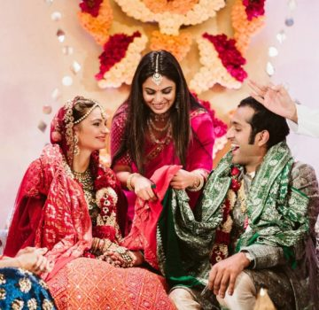 Dheer Momaya Wedding Pictures