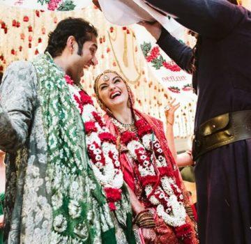 Dheer Momaya Wedding pics by Himanshu Patel