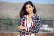 Digangana Suryavanshi to rule the Tollywood
