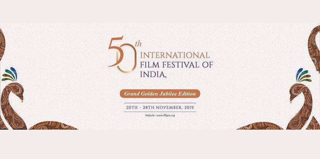 IFFI Goa 2019