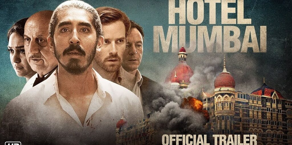 Trailer of Hotel Mumbai