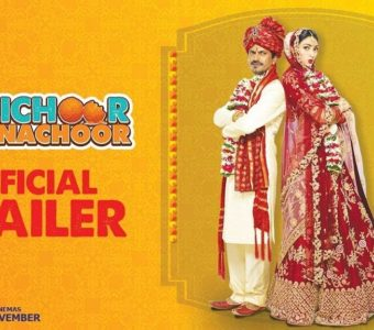 The trailer of Viacom 18 Studios and Woodpecker Movies' Motichoor Chaknachoor featuring Nawazuddin and Athiya out now, receives overwhelming response