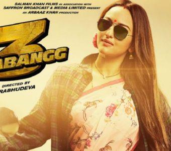Mrs. Chulbul Pandey aka Rajjo from Dabangg 3 is back with her unmissable swag, swagat to kijiye inka
