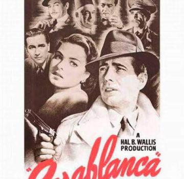 Oscar Retrospective