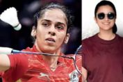 Parineeti Chopra's power play for Saina Nehwal biopic!