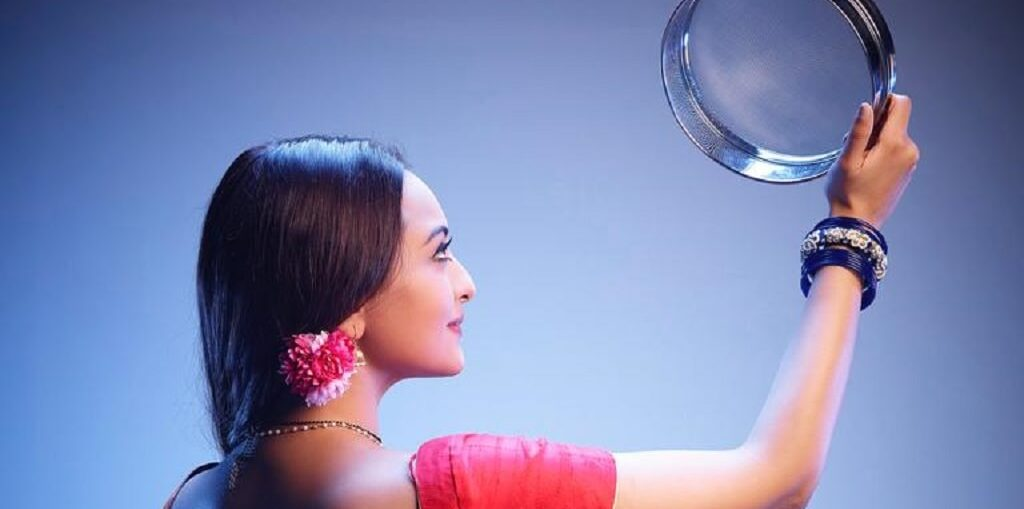 Sonakshi Sinha is back in her character as Rajjo Pandey