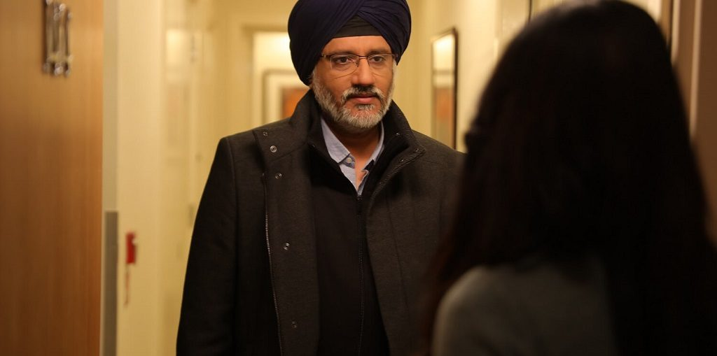 Vikram Bhatt's unique approach