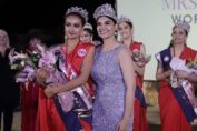 Winner of Haut Monde Mrs. India Worldwide 2019
