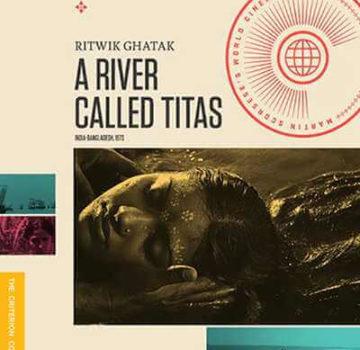 A River Called Titas