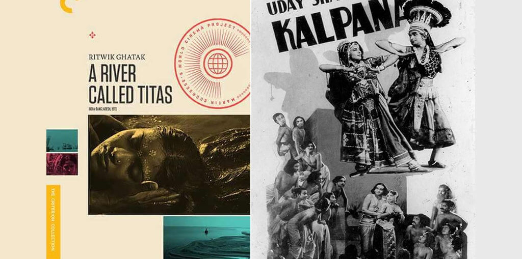 Ritwik Ghatak's A River Called Titas and Uday Shankar's Kalpana to be screened at the 50th edition of IFFI