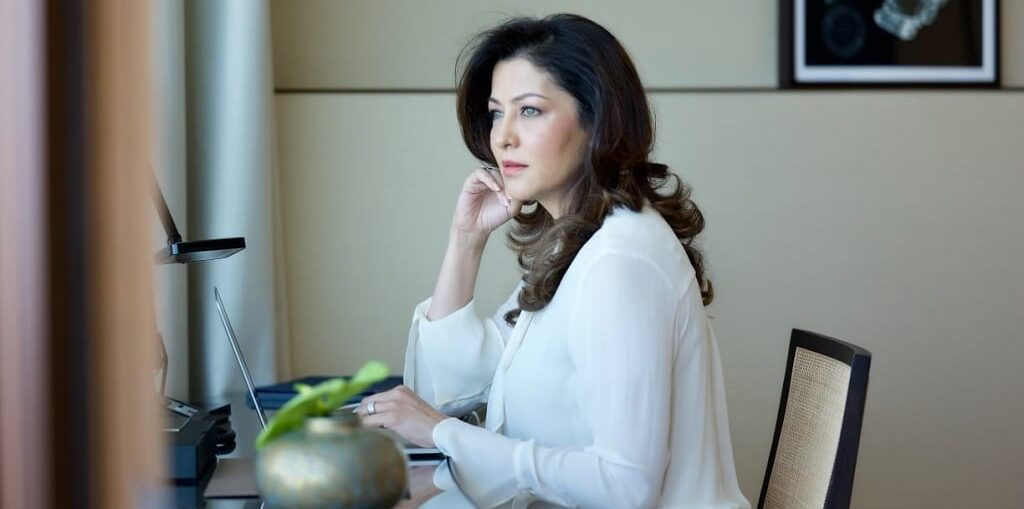 Aditi Govitrikar reveals some common causes of depression