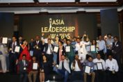 Asia Leadership awards