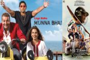 Lage Raho Munnabhai and M.S. Dhoni- The Untold Story screened at the 50th edition of IFFI