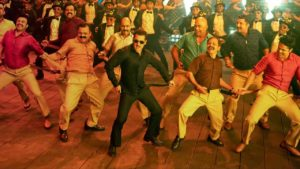 Salman Khan and Prabhu Deva to launch Munna Badnaam
