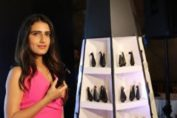 Fatima Sana Shaikh is the Face of 25o2
