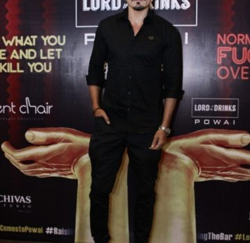 Grand launch of Lord of The Drinks (1)
