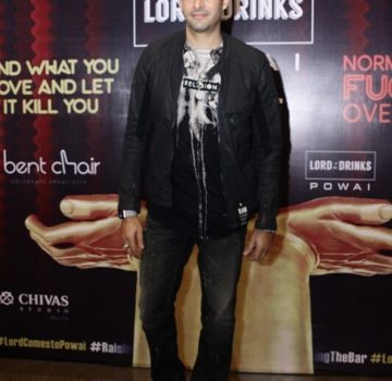 Grand launch of Lord of The Drinks (2)