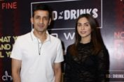 Grand launch of Lord of The Drinks