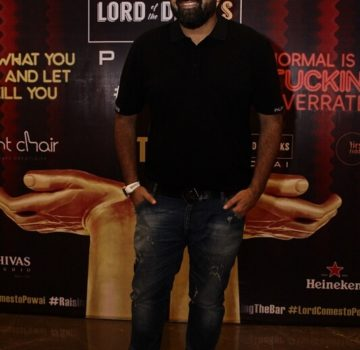 Grand launch of Lord of The Drinks (6)