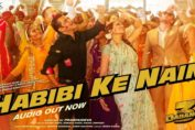 DABANGG 3 Habibi ke Nain Full Song
