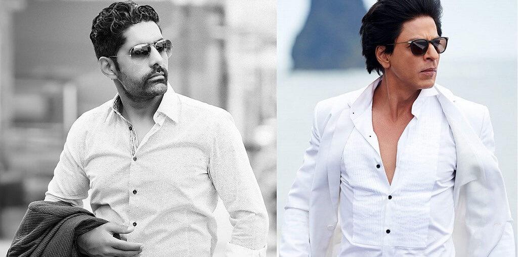 Shah Rukh Khan helped Karam Batth to start Kaur Singh's biopic