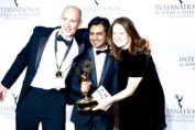 Nawazuddin Siddiqui's McMafia receives best drama series at Emmy