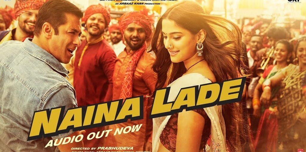 Naina Lade song from Dabangg 3