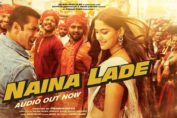 Naina Lade song from Dabangg 3